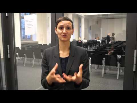 ECREA Conference Leipzig 2015 - Christine Viertmann | NPO Trust Navigator