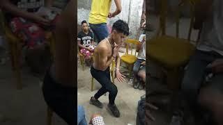 رقص مهرجان التالته تابته  😲لي طرزان دمنهور  😎