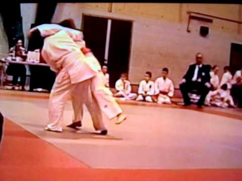 Steven Mawdsley's Judo Ippon Basildon 2010  No.2