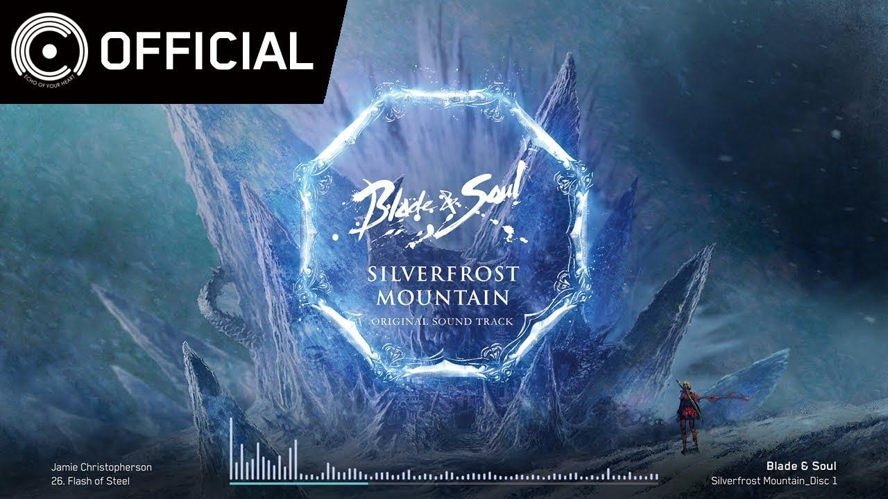 blade soul silverfrost mountains original soundtrack