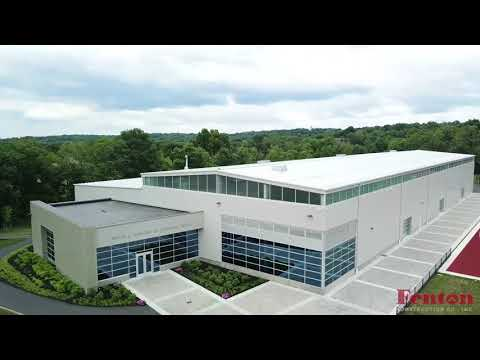 The Pingry School - Miller A. Bugliari Athletic Facility