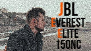 jBL EVEREST ELITE 150NC  И ВСЕ ЗАТКНУЛИСЬ! Активный шумодав по Bluetooth  Обзор лучших из Everest!