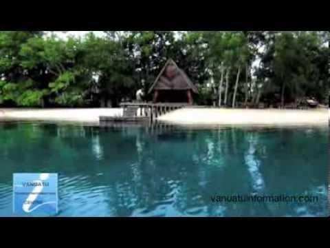 Espiritu Santo Accommodation - Vanuatu