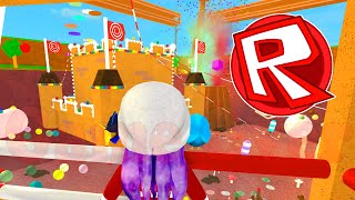 ROBLOX RIPULL MINIGAMES | RADIOJH AUDREY, GAMER CHAD & DOLLASTIC PLAYS