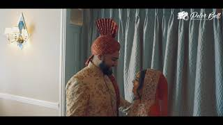 Nikkah Wedding of Rida & Haider