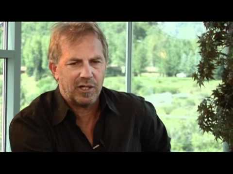 Kevin Costner on The Aaron Haber Show