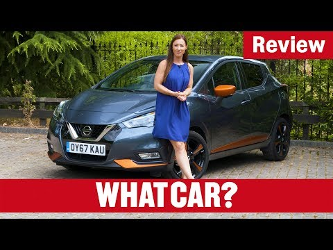 2018 Nissan Micra review – can the Micra go upmarket? | What Car?