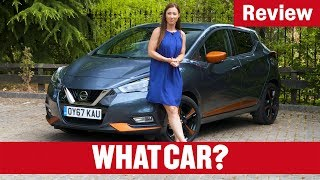 Gambar cover 2020 Nissan Micra review – can the Micra go upmarket? | What Car?