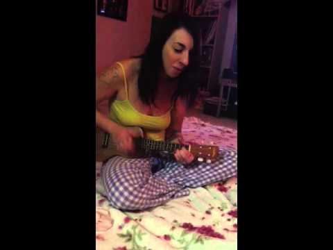 Pussy cola ukulele pajama jam