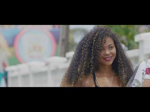 Welvi Waves - Tiako Tia Za ( Clip Officiel 2019 ) ( By Cassidi Riccardo )