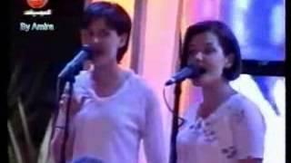 ديانا حداد , شاطر , كازينو عالية 1999