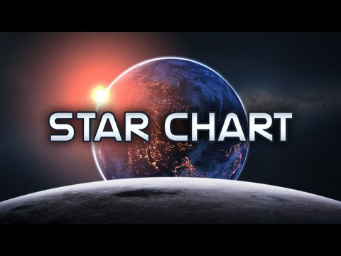 Star Chart Gear VR - Experience (Rating 6.8)