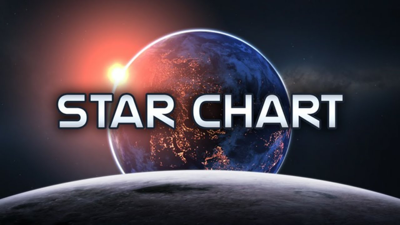 Image result for star chart vr