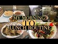 MY MORNING TO LUNCH ROUTINE• DAILY VLOG• PAKISTANI YOUTUBER