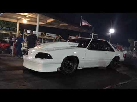 "Racetech Motorsports ""Foxy"" wins small tire at the dirty south no prep"