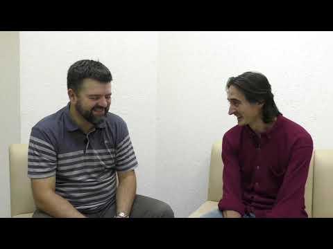 В чем счастье аутичного человека: Интервью с Олегом Трофимовичем