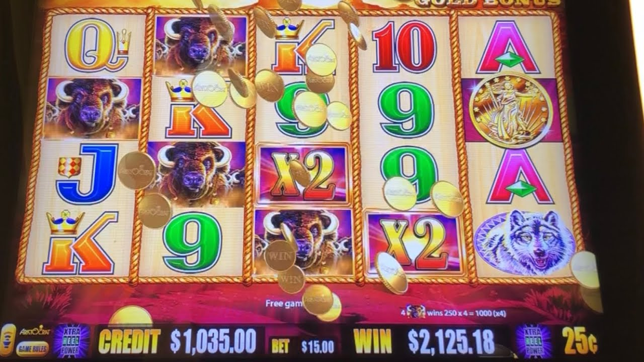 online slot machines real money canada