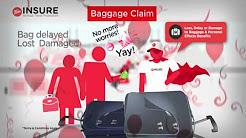 Tune INSURE AirAsia Travel Protection