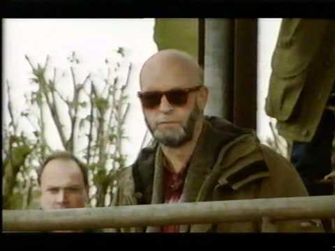 Glastonbury Man - Michael Eavis & history of Glastonbury Festival documentary