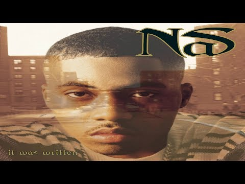 Nas | It Was Written (FULL ALBUM) [HQ]