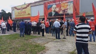 Нальчик: власти отправили коммунистов на окраину