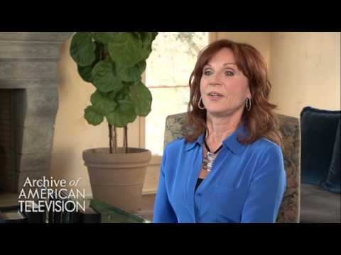 """Marilu Henner discusses working with Judd Hirsch on """"Taxi"""" - EMMYTVLEGENDS.ORG"""