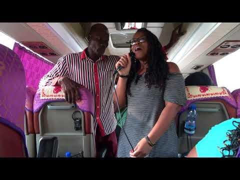 Deanna Intro for Ghana, Togo & Benin Roots Tour Nov 2017