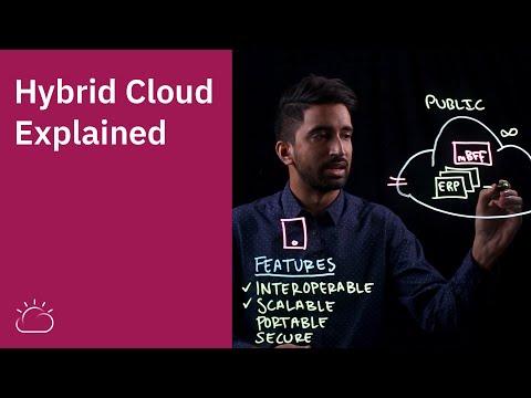 Cloud : les trois quarts des entreprises font marche-arrière selon Nutanix