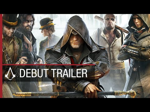 Assassin's Creed Syndicate Debut Trailer [US]