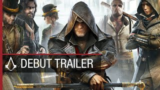 Assassin's Creed Origins is now available! Watch the Official Launch Trailer: http://ubi.li/8ytgx #AssassinsCreed The Assassin's Creed Syndicate story throws ...