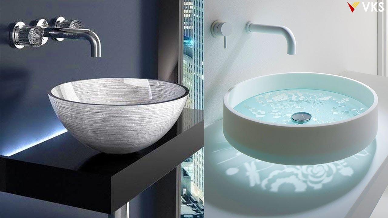 Modern Wash Basin Sink Design Ideas, Wash Basin In Dining Room India