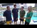 University of Iowa Scuba Club featured on Big Ten Network