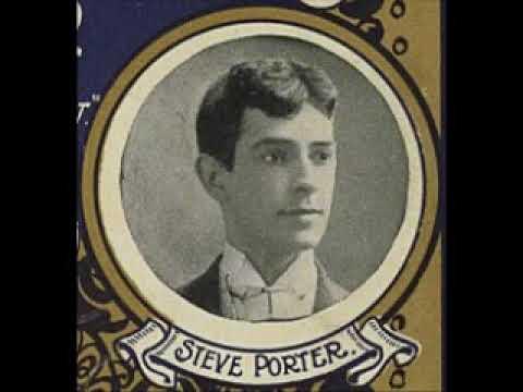 Steve Porter   She Was Bred In Old Kentucky