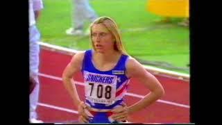 4451 World Track & Field 200m Women