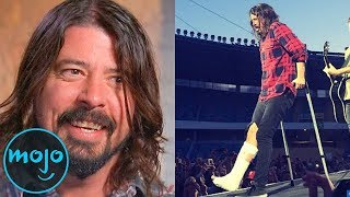 Top 10 Worst On-Stage Accidents
