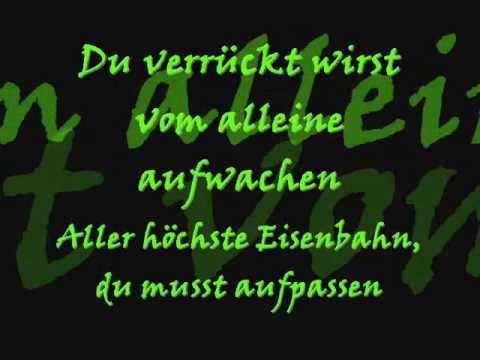 Summer Cem ft. Zemine - Wo ist dein Lächeln [Lyrics on Screen]