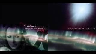 Tori Amos - Pandora's Aquarium (live 2001)