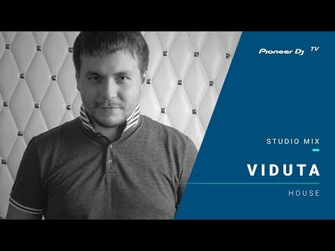 Viduta /house/ @ Pioneer DJ TV   Moscow