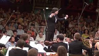 Tchaikovsky: Symphony No. 5 (excerpts)