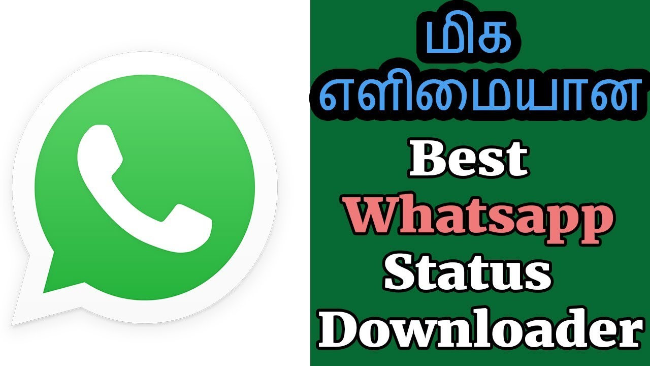 Whatsapp Status Downloader Status Saver Downloader for