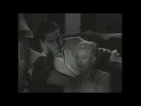 A clip from the 1954 film