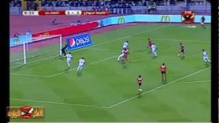 اهداف مباراة الاهلى & كيما اسوان 4-0 دور الـ32 كأس مصر HD