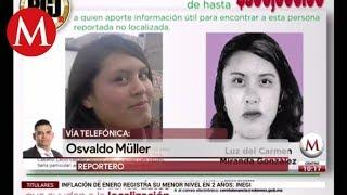 Inculpan a pareja de Ecatepec de feminicidio de adolescente
