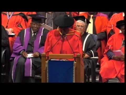 2018 Graduation Ceremony 5 Part 2