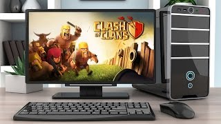 HOW TO PLAY CLASH OF CLANS ON PC OR LAPTOP