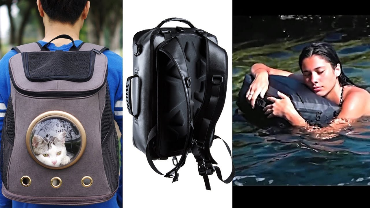 7 Best Backpacks 2017 You'll Intend to Buy - Best Travel Bags #06