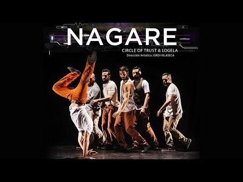NAGARE Trailer - Circle Of Trust Co. 2016