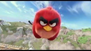 «Angry Birds в кино: Противостояние» — фильм в СИНЕМА ПАРК