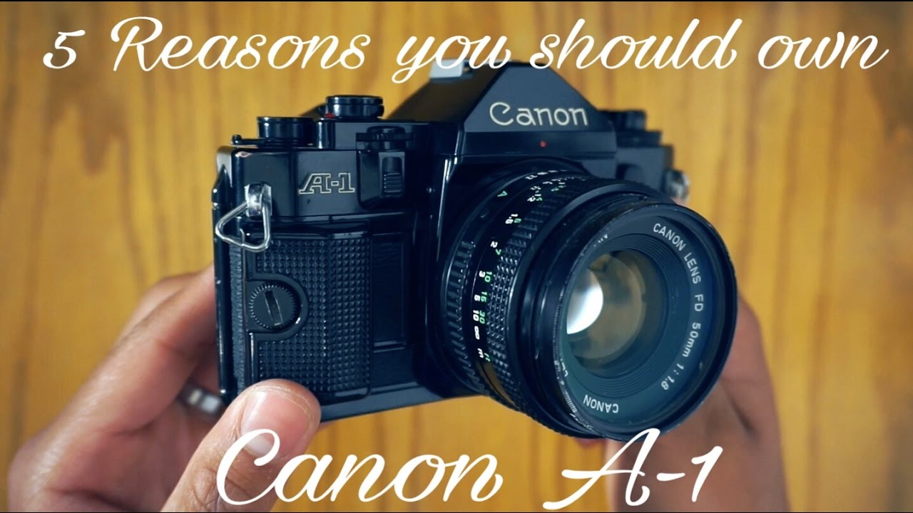 5 reasons you should own the canon a 1 youtube rh youtube com Canon XH A1 Accessories Canon XH A1 Accessories