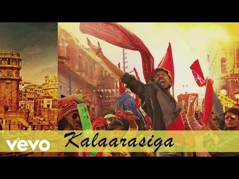 A.R. Rahman | Ambikapathy - Kalaarasiga Song